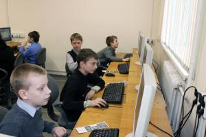 КомпьютерClass13