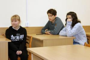 "Конкурс по черчению ""Перспектива-2018"""