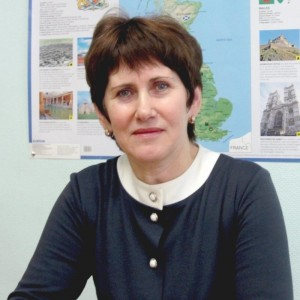 Панфилова Татьяна Александровна