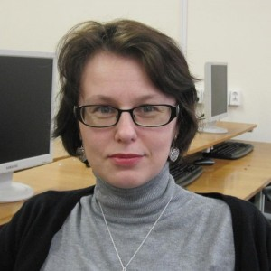 Пелина Наталья Викторовна