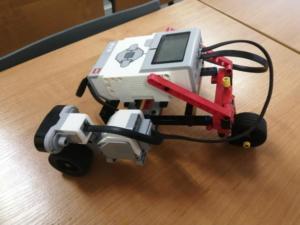 Робототехника LEGO. 1-3 класс