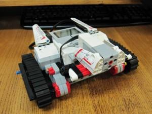 Lego-robot2